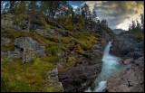 Rauma stream