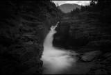 Rauma stream - Norway