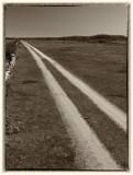 Old road to Allvaret