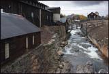 The stream in Röros