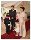 Devon and Natalie Wedding