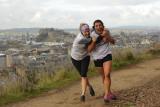 Survival of the fittest - Edinburgh 2015