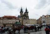 Road-Trip to Prague