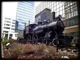 CPR Locomotive 29. Calgary