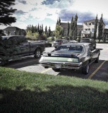 Pontiac GTO (THE JUDGE)