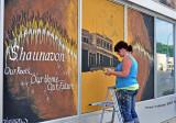Shaunavon Centenial by Paintergirl