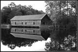Georgia Black and White Photography