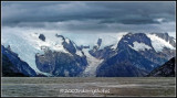 Glaciers, Northwest Fjord