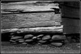 Log Crib, Tennessee