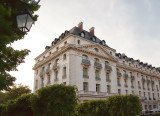 Trianon Palace - Our hotel in Versailles
