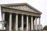 Church of the Madeleine - Paris