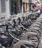 Paris Latin Quarters