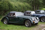 Morgans in Giverny