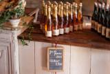 Cider display