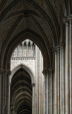 Church of St. Ouen - Rouen