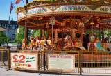 Carousel at South Bank