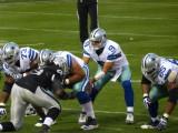Cowboys at Raiders- 08/09/13