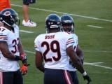 Bears at Raiders - 08/23/13