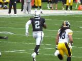 Steelers at Raiders - 10/27/13