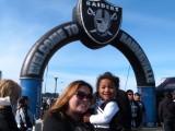 Eagles at Raiders - 11/03/13