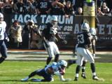 Titans at Raiders - 11/24/13