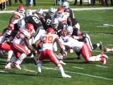 Chiefs at Raiders - 12/15/13