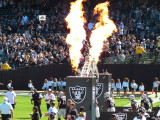 Chargers at Raiders - 10/12/14