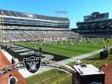 Broncos at Raiders - 11/09/14