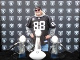 Bills at Raiders - 12/21/14