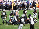 Ravens at Raiders - 09/20/15