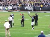 Jets at Raiders - 11/01/15