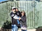 Vikings at Raiders - 11/15/15