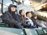 Chargers at Raiders - 12/24/15
