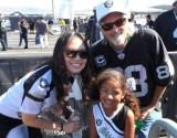 Falcons at Raiders - 09/18/16