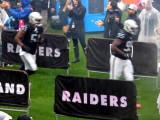Chiefs at Raiders - 10/16/16