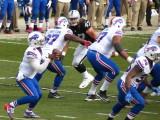 Bills at Raiders - 12/04/16
