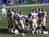 Rams at Raiders - 12/17/06