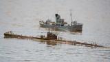 Solent Model Boats 29 June 2014