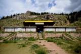Manzushir Temple