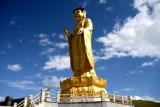 Zaisan Buddha Park