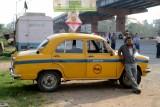 Autour de Kolkata