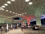 Mumbai Chhatrapati Shivaji Airport