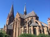 Malmö St. Peter Church