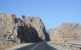 Eloussa,Siana,Monolithos to Prasonissi