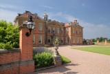 Hanbury Hall, Worcestershire