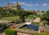 Bourton House Garden