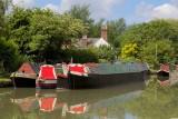 Stockton Locks - Grand Union Canal