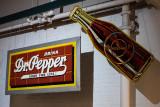 Dr Pepper Museum (Day 6 Nostalgia)