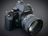 Df, with 85/1.4D