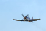 (Oct) Hawker Fury FB.11 Spirit Of Texas